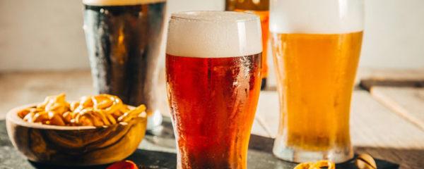 Univers de la bière