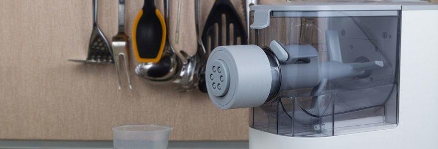 Machine à pâtes automatique